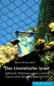 Tamar Amar-Dahl: Das zionistische Israel